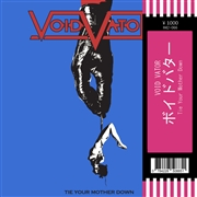 MOS GENERATOR/VOID VATOR - COVERING QUEEN (WHITE)