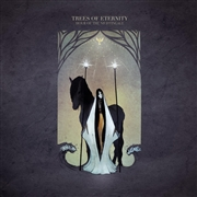 TREES OF ETERNITY - HOUR OF THE NIGHTINGALE (2LP/GOLD)