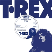 T.REX - TRUCK ON (BLUE)
