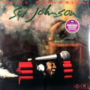 JOHNSON, SYL - TOTAL EXPLOSION