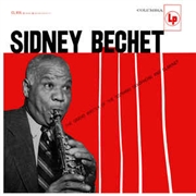 BECHET, SIDNEY - GRAND MASTER OF THE SOPRANO SAXOPHONE