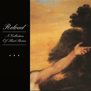 RELOAD - A COLLECTION OF SHORT STORIES (2LP)