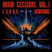 CONAN/DEADSMOKE - (BLACK) DOOM SESSIONS, VOL. 1