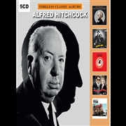 HITCHCOCK, ALFRED - TIMELESS CLASSIC ALBUMS, VOL. 2 (5CD)
