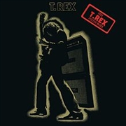 T.REX - ELECTRIC WARRIOR (HYBRID SACD)