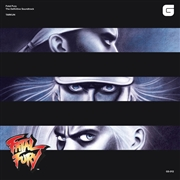 TARKUN - FATAL FURY - DEFINITIVE SOUNDTRACK