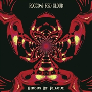 ROCCO'S RED CLOUD - CIRCUS DE PLAGUE (2LP)