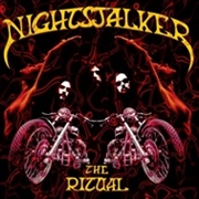 NIGHTSTALKER - THE RITUAL