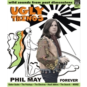 UGLY THINGS - ISSUE #54