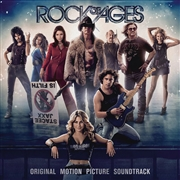 VARIOUS - ROCK OF AGES O.S.T. (2LP)