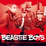 BEASTIE BOYS - LIVE AT ESTADIO OBRAS, BUENOS AIRES, APRIL 15TH 1995