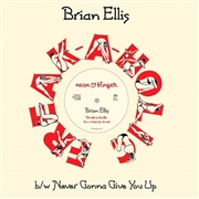 ELLIS, BRIAN - FREAK-A-HOLIC