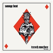 SAVAGE BEAT - TRENCH WARFARE (FULL SESSION)