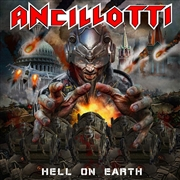 ANCILOTTI - HELL ON EARTH
