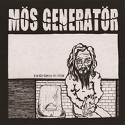 MOS GENERATOR - (BLACK) I'VE GOT ROOM IN MY WAGON