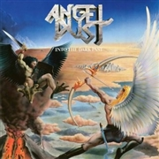 ANGEL DUST - (BLACK) INTO THE DARK PAST