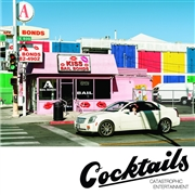 COCKTAILS - CATASTROPHIC ENTERTAINMENT