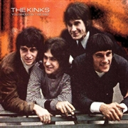 KINKS - (BLUE) YOU SHOULDN'T BE SAD