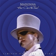 MADONNA - (BLUE) HOW CAN IT BE TRUE?