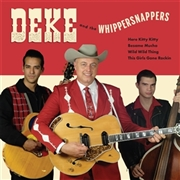 DICKERSON, DEKE -& THE WHIPPERSNAPPERS- - DEKE DICKERSON & THE WHIPPERSNAPPERS