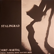 STALINGRAD - COURT-MARTIAL