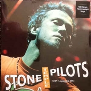 STONE TEMPLE PILOTS - MTV UNPLUGGED 1993 (180G)