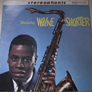 SHORTER, WAYNE - INTRODUCING WAYNE SHORTER