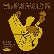 MONTGOMERY, WES -AND HIS BROTHERS- - WES' BEST