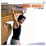 ZIMMER, HANS - MISSION: IMPOSSIBLE 2 O.S.T (2LP)