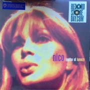 NICO - JANITOR OF LUNACY (2LP)