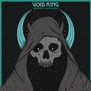 VOID KING - BARREN DOMINION