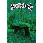 SENDELICA - THE COMPLEAT CROMLECH CHRONICLES (6CD)