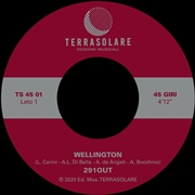 291OUT - WELLINGTON/DIGESTED WELLINGTON
