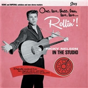 NELSON, RICKY - IN THE STUDIO (4CD)