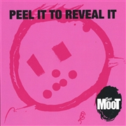 THEE MOOT - PEEL IT TO REVEAL IT