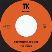 TURKS - ADVENTURE OF LOVE/FIRE