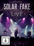 SOLAR FAKE - WHO CARES, IT'S ALIVE (2CD+DVD)