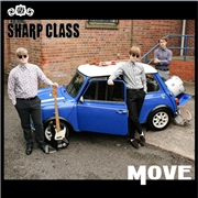 SHARP CLASS - MOVE