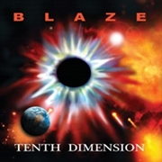 BAYLEY, BLAZE - TENTH DIMENSION (2LP)
