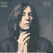 SMITH, PATTI - HOME FOR THE HOLIDAY (2LP)