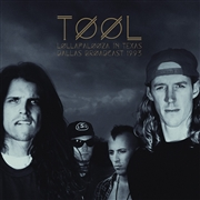 TOOL - LOLLAPALOOZA IN TEXAS