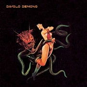 DAYGLO DEMONS - DAYGLO DEMONS