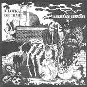 CLOCK OF TIME - PESTILENT PLANET