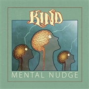 KIND - MENTAL NUDGE (SPLATTER)