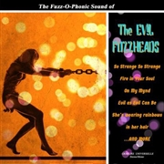 EVIL FUZZHEADS - THE FUZZ-O-PHONIC SOUND OF