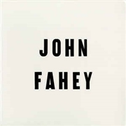 FAHEY, JOHN - BLIND JOE DEATH (2020)
