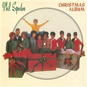 SPECTOR, PHIL - (PD) PHIL SPECTOR CHRISTMAS ALBUM