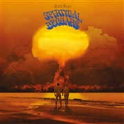 SPIRITUAL BEGGARS - EARTH BLUES (2LP/BLACK)