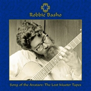 BASHO, ROBBIE - SONG OF THE AVATARS: THE LOST MASTER TAPES (5CD)