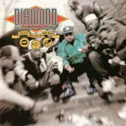 DIAMOND & THE PSYCHOTIC NEUROTICS - STUNTS, BLUNTS, & HIP HOP (2LP)